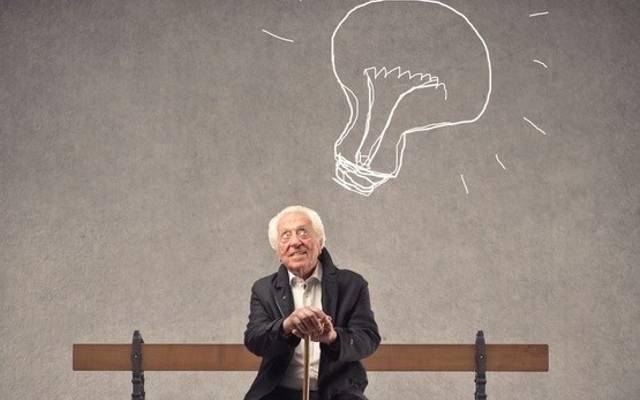 demencja, choroby osób starszych, choroby układu nerwowego