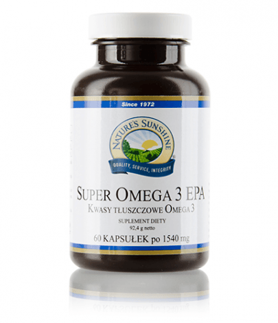Super Omega 3 EPA Nature's Sunshine
