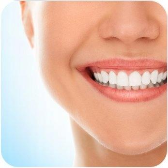 ochrona układu pokarmowego, jama ustna