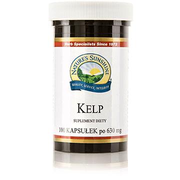 Kelp Nature's Sunshine
