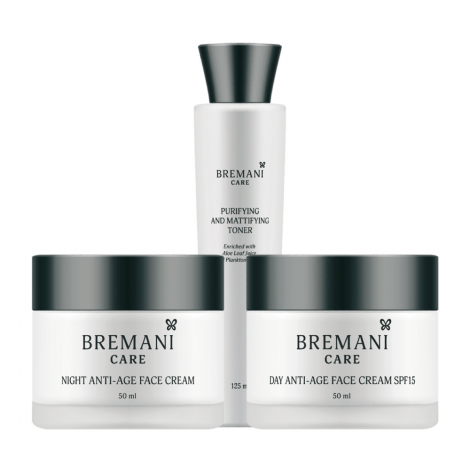 Bremani Care Anti-aging Basic