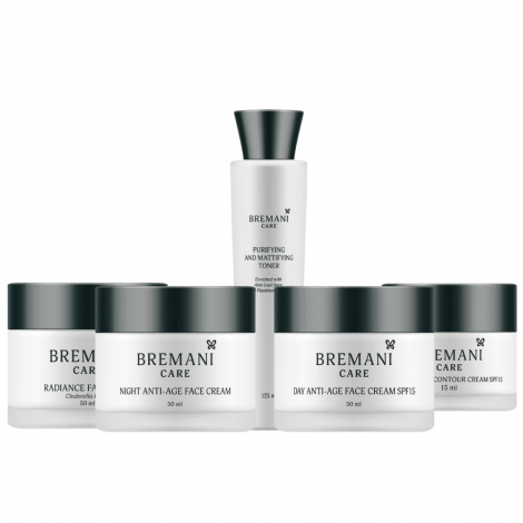 Bremani Care Anti-aging Extented
