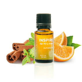 Essential Oil - Inspire Nature's Sunshine NSP Polska