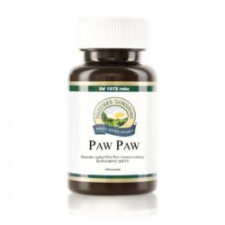 Paw Paw (180 kaps.) Nature's Sunshine NSP Polska
