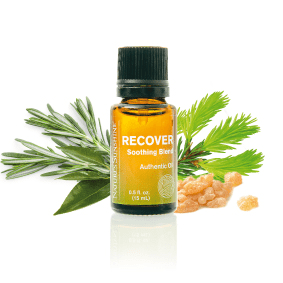 Essential Oil - Recover Nature's Sunshine NSP Polska