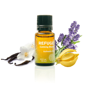 Essential Oil - Refuge Nature's Sunshine NSP Polska