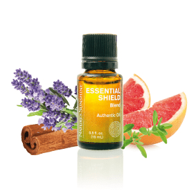 Essential Oil - Essential Shield Nature's Sunshine NSP Polska